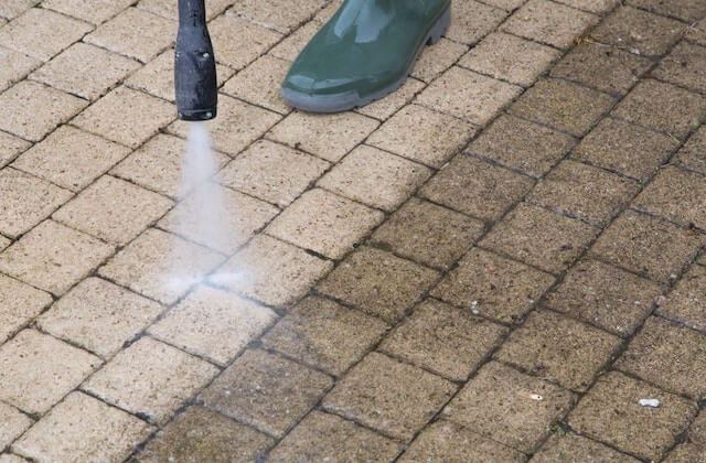 carmel patio cleaning