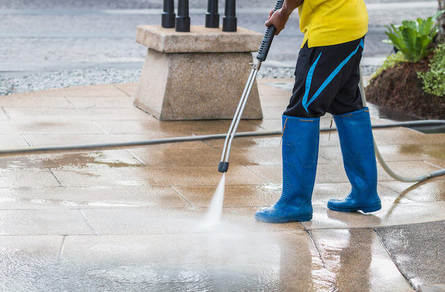 commercial cleaning carmel