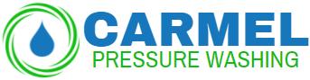 Carmel Pressure Washing
